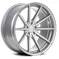 Новые диски ROHANA RF1 Brushed Titanium (R20x10 PCD5x120 ET40 HUB72.56)