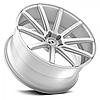 Автомобильные диски XO LUXURY TOKYO Brushed Silver (R20x10 PCD5x112 ET42 HUB66.6), фото 3
