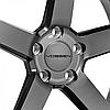 Автомобильные диски VOSSEN CV3-R Gloss Graphite (R20x8.5 PCD5x130 ET44 HUB71.6), фото 3
