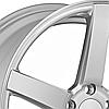 Авто диски VOSSEN CV3-R Mettalic Gloss Silver (R22x10.5 PCD5x112 ET30 HUB66.56), фото 2