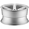 Авто диски VOSSEN CV3-R Mettalic Gloss Silver (R22x10.5 PCD5x112 ET30 HUB66.56), фото 4