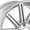 Диски VOSSEN CV4 Silver Polished (R20x10.5 PCD5x114,3 ET45 HUB73.1), фото 2