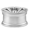 Диски VOSSEN CV4 Silver Polished (R20x10.5 PCD5x114,3 ET45 HUB73.1), фото 4