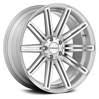 Автомобильные диски VOSSEN CV4 Silver Polished (R22x10.5 PCD5x114,3 ET30 HUB73.1)