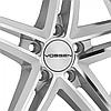 Литые диски VOSSEN CV5 Silver Polished (R20x10.5 PCD5x114,3 ET45 HUB73.1), фото 3