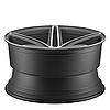 Диски VOSSEN CV5 Matte Graphite Machined (R20x10.5 PCD5x120 ET42 HUB72.56), фото 4