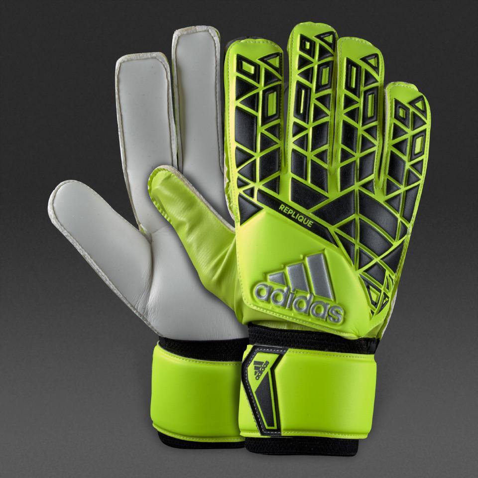 Вратарские перчатки Adidas ACE Replique Gloves