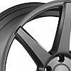 Оригинальные диски VOSSEN CV7 Matte Graphite (R20x10.5 PCD5x120 ET42 HUB72.56), фото 2