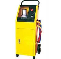 Стенд для очистки деталей Установка для промывки системы смазки двигателя G.I.KRAFT GI21111