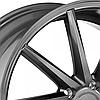 Литые диски VOSSEN CVT Gloss Graphite (R20x10.5 PCD5x120 ET42 HUB72.56), фото 2