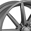 Оригинальные диски VOSSEN VFS1 Matte Graphite (R20x10.5 PCD5x120 ET32 HUB72.56), фото 2