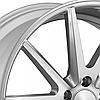 Литые диски VOSSEN VFS1 Silver Brushed (R21x10.5 PCD5x112 ET30 HUB66.5), фото 2