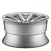 Диски VOSSEN VFS1 Silver Brushed (R21x12 PCD5x120 ET25 HUB72.56), фото 4