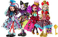 Куклы Эвер Афтер Хай Дорога в Страну Чудес (Ever After High Way Too Wonderland)