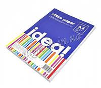 Бумага А4 100 листов IDEA! 80 г/м.кв.