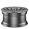 Авто диски VOSSEN VFS2 Gloss Graphite (R19x9.5 PCD5x112 ET40 HUB66.5), фото 4