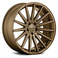 Оригинальные диски VOSSEN VFS2 Satin Bronze (R19x8.5 PCD5x114.3 ET32 HUB73.1)