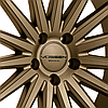Колесные диски VOSSEN VFS2 Satin Bronze (R19x8.5 PCD5x112 ET30 HUB66.56), фото 3