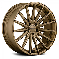 Автомобильные диски VOSSEN VFS2 Satin Bronze (R20x10.5 PCD5x112 E30 HUB66.56)