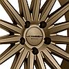 Авто диски VOSSEN VFS2 Satin Bronze (R20x10.5 PCD5x120 E42 HUB72.56), фото 3