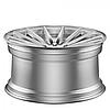 Диски VOSSEN VFS2 Silver Polished (R21x12 PCD5x120 ET25 HUB74.1), фото 4