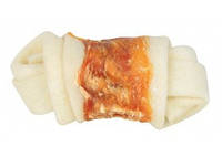 TRIXIE Denta Fun Косточки с куриным филе для собак, 5см, 70г, 5шт