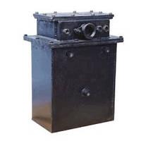 БД-2М, БД-3, Блок диодов типа БД для рудничных аккумуляторных электровозов.