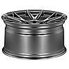 Диски VOSSEN VFS-6 Gloss Graphite (R20x9 PCD5x114,3 ET38 HUB73.1), фото 3