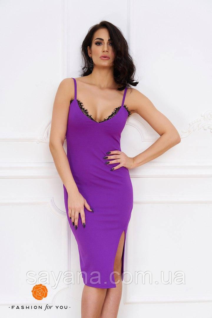 Женское стильное платье в расцветках. Тс-13-0617