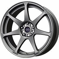 Оригинальные диски MB WHEELS BATTLE MS (R18x9.5 PCD5x114.3 ET15 HUB73.1)