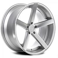 Автомобильные диски ROHANA RC22 Machine Silver (R20x9 PCD5x112 ET35 HUB66.6)