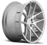 Автомобильные диски NICHE TARGA Silver (R20x8.5 PCD5x120 ET35 HUB72.56)