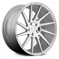 Литые диски NICHE SURGE Silver (R20x8.5 PCD5x112 ET34 HUB66.6)