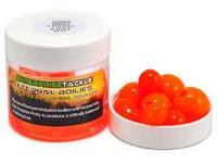 Задипованные бойлы Eternal Boilie Mixed 12, 15, 18mm Fluoro Orange Tutti Frutti&Peach
