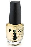 Сушка-закрепитель F.O.X Wet effect , 15 мл (для декоративного лака )