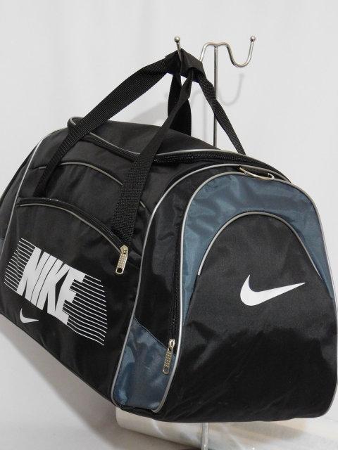 Сумка мужская дорожная  Nike  размер 63х48х32