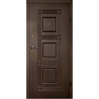 Входная дверь Булат Комфорт модель 201, фото 1