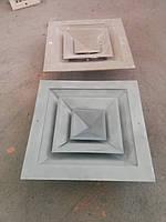 Пескоструйная очистка изделий из алюминия