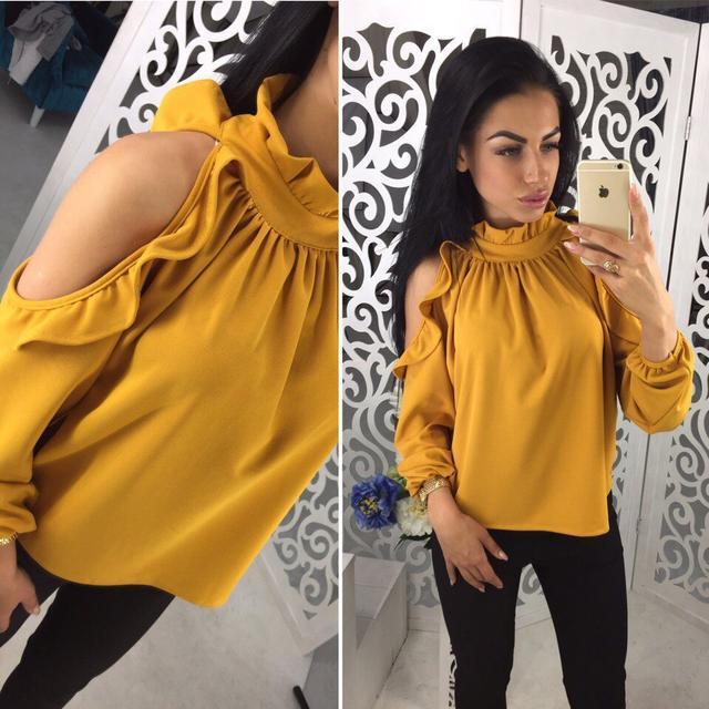 Блуза Зефир, цена 300 грн., купить в Харькове — Prom.ua (ID 286655297) 99d1c9964f0