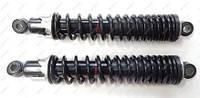 Амортизаторы JAWA   (чёрные пружины)   TMMP L=330mm