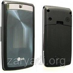 Корпус LG KF300 черный, High Copy