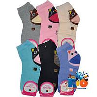 """Детские носки """"Малыш"""" арт.215 , (хлопок) , для детей (р-р 34-37) (12 ед в уп.)"""