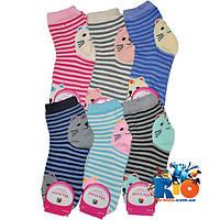 """Детские носки """"Малыш"""" арт.218 , (хлопок) , для детей (р-р 34-37) (12 ед в уп.)"""