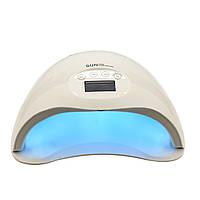 НОВИНКА! Лампа для маникюра Sun 5 Plus smart 2. 0