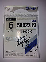 Крючки Owner 50922 №6