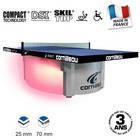 Профессиональный теннисный стол Cornilleau COMPETITION EVENT ITT
