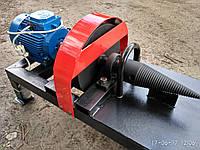 Конусный,винтовой,электрический дровокол (для заготовки дров), фото 1