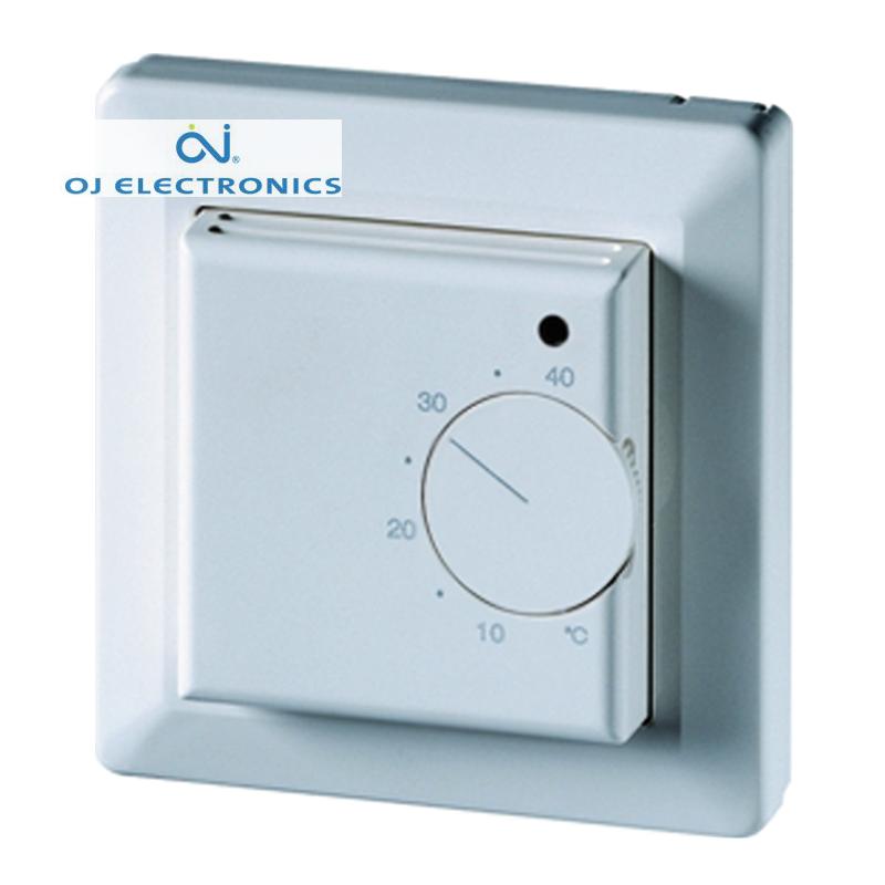 Терморегулятор для теплого пола OJ MTU2-1991