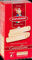 Pasta Zara Cannelloni макароны Италия 250г