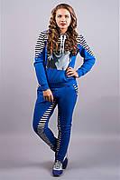 Спортивный костюм Монро (электрик)